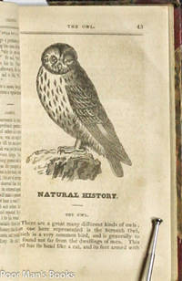 THE YOUTH'S FRIEND AND SCHOLAR'S MAGAZINE VOL IV 1827