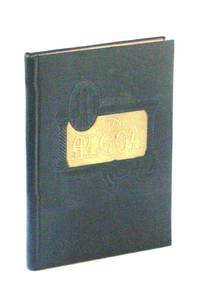 The Algol 1928 - Yearbook of Carleton College, Northfield, Minnesota
