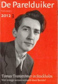 De Parelduiker, jaargang 17, nummer 3 2012