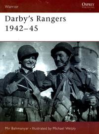 Warrior No.69: Darby's Rangers 1942-45