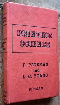 image of Printing Science