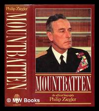 image of Mountbatten : the official biography