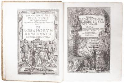 De Romanorum magnificentia et...