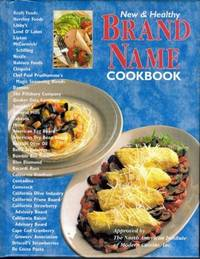 New & Healthy Brand Name Cookbook