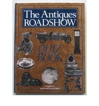 Antiques Roadshow Quiz Book