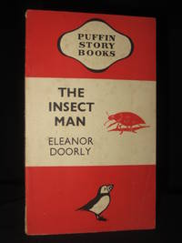 The Insect Man (Jean Henri Fabre) (Puffin Story Book No. PS6)