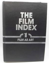 image of The Film Index: A Bibliography Volume 1-The Film as Art