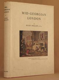 MID-GEORGIAN LONDON