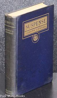 SUSPENSE: A NAPOLEONIC NOVEL