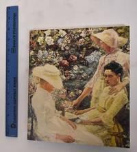 Jan Toorop (1858-1928): Impressionniste, Symboliste, Pointilliste