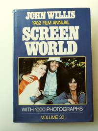 John Willis' 1982 Screen World Film Annual