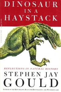 Dinosaur In A Haystack : Signed by Author