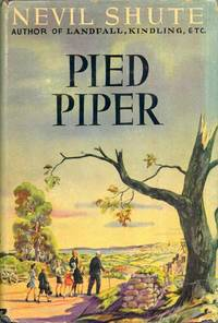 image of Pied Piper by Nevil Shute