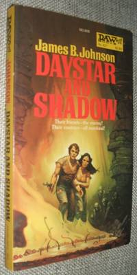 Daystar and Shadow by James Weldon Johnson  - Paperback  - First Edition  - 1981  - from biblioboy (SKU: 91361)