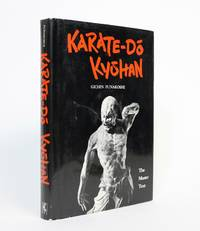 image of Karate-Do Kyohan: The Master Text
