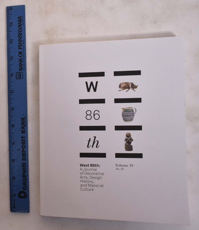 Chicago: University of Chicago Press, 2012. Spring-Summer 2012. Paperback. VG but with light rubbing...