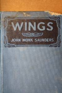 Wings  Based on the Paramount Picture
