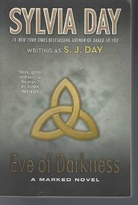 Eve of Darkness (Marked Series)