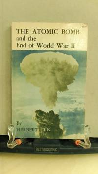 image of The Atomic Bomb and the End of World War II