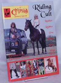 image of Riding Cult: a Cruella fantasy special #1: devoted to the dominant female