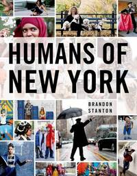 image of Humans of New York (Hardcover)