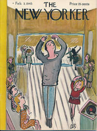 The New Yorker: February 3, 1945