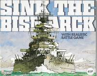 Sink the Bismark [With Realistic Battle Game]