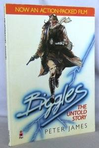 Biggles : The untold Story