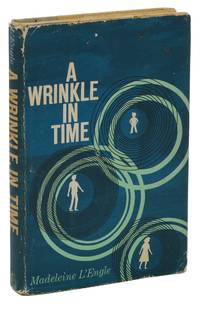 A Wrinkle in Time by  Madeleine L'Engle - First Edition - 1962 - from Burnside Rare Books, ABAA (SKU: 140938282)