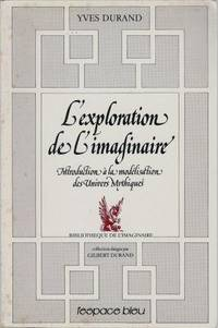 L'exploration de l'imaginaire - Introduction à la Modélisation des Univers...