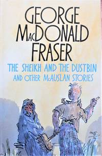 image of The Sheikh and the Dustbin. and Other Mcauslan Stories