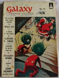 Galaxy Magazine  No 76