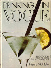Drinking in Vogue
