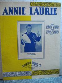 Annie Laurie With Ukelele Chords and Guitar Chords
