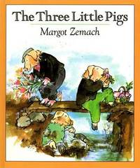 image of The Three Little Pigs : An Old Story