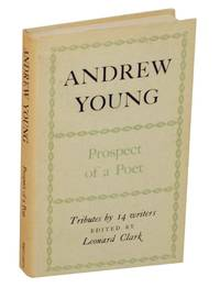 Andrew Young: Prospect of a Poet