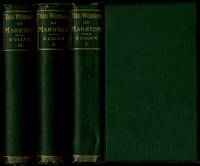 The Works of John Marston: In Three Volumes