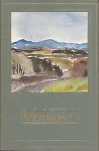 A Glimpse of Vermont
