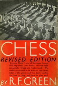 Chess : Revised By R du Mont
