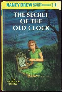 Image for SECRET OF THE OLD CLOCK