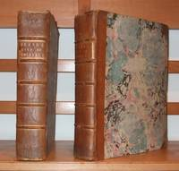 History and Antiquities of the Town and County of the Town of Newcastle upon Tyne, Including an Account of the Coal Trade of That Place and Embellished with Engraved Views of the Publick Buildings [ Complete in 2 Volumes ]