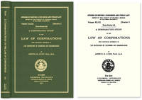 A Comparative Study of the Law of Corporations with Particular..