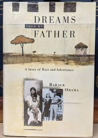 image of Dreams From My Father: A Story of Race and Inheiritance