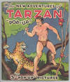 View Image 4 of 4 for THE NEW ADVENTURES OF TARZAN