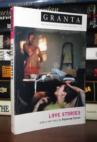 GRANTA 68 Love Stories