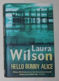 Hello Bunny Alice (SIGNED COPY)