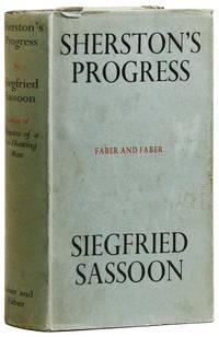 Sherston's Progress
