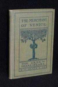 The Merchant of Venice; The Arden Shakespeare; Heath's English Classics