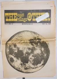 The East Village Other; Vol.4, No.33, July 16, 1969