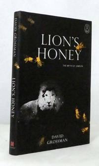 image of Lion's Honey The Myth of Samson